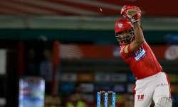 Live Cricket Score, IPL 2018, Kolkata Knight Riders vs
