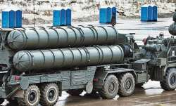 S-400 Triumf deal: India, Russia conclude negotiations for