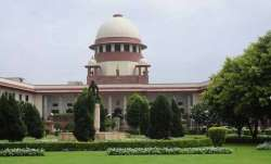 Top judges urge CJI to convene a 'full court'. (File