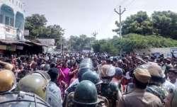 DMK and other opposition parties in Tamil Nadu have called