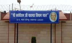 UP Ex-CMs bungalow row: BSP chief Mayawati makes political