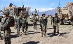 Taliban Attack