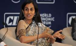 Kochhar's leadership has come under a cloud after