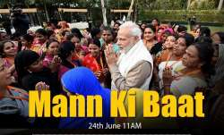 PM Modi to share his thoughts on 45th edition of 'Mann ki