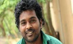 Rohith Vemula, a PhD scholar at the University of