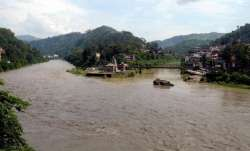 Representative image pandoh dam