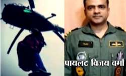 Indian Navy airlifts pregnant woman