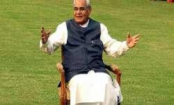 Former PM Atal Bihari Vajpayee passes away