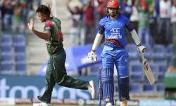 Bangladesh vs Afghanistan, Live Score, Asia Cup 2018
