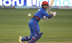 India vs Afghanistan, Asia Cup, Super 4: Nabi, Zadran