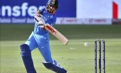 Live Cricket Score, Asia Cup 2018 India vs Hong Kong, Match