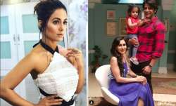 Bigg Boss 12: When Hina Khan turned messenger for Karanvir