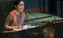 Sushma Swaraj to held 30 bilateral meetings including