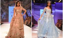 The third day of Bombay Times fashion week was all about