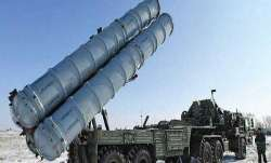 The S-400 Triumf system is a next-generation mobile air