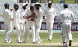 Live Cricket Score, India vs Australia, 1st Test, Day 5: