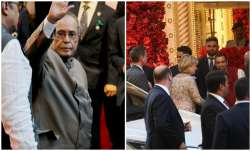 Isha Ambani, Anand Piramal Wedding LIVE Updates: Hillary