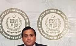 Pakistan Foreign Office spokesperson Mohammad Faisal