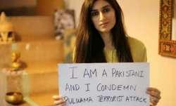 Independent Pakistani journalist, Sehyr Mirza, has begun an