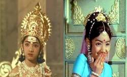 How Sridevi became India's first female superstar from