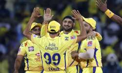 Live Cricket Score, IPL 2019 Match 5, Dhawan falls after 50