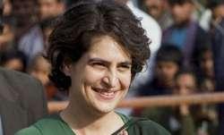 Priyanka Gandhi Vadra was recently appointed the Congress