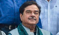 Shatrughan Sinha set to join Congress on March 28