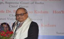 India's first Lokpal: Who is PC Ghose?