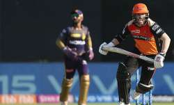 Live Cricket Score, IPL 2019, KKR vs SRH, Match 2 Live from