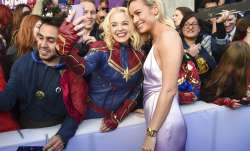 Avengers: Endgame held its special screening in LA on
