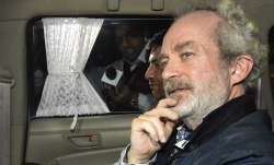 AgustaWestland VVIP chopper case accused Christian Michel