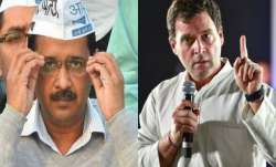 No Congress-AAP pact, Delhi to see triangular contest