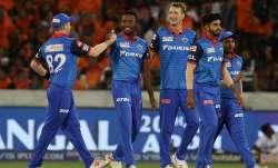Live IPL Cricket Score, Rajasthan Royals vs Delhi Capitals,
