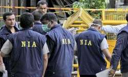 NIA arrests Islamic State sympathizer from Delhi