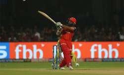 Live Cricket Score, RCB vs CSK, IPL 2019: Parthiv, Akshdeep