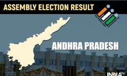 Andhra Pradesh assembly election results: Live Updates