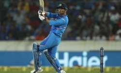 MS Dhoni had an impressive outing in the IPL and will aim
