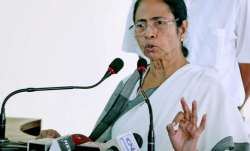 Trinamool Congress (TMC) is miffed with exit poll