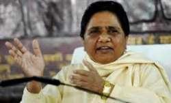 BSP supremo Mayawati says BJP's divide and rule policy wont