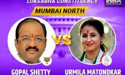 Lok Sabha Election Result 2019: Mumbai North
