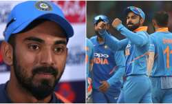 Rahul spoke in length about Virat Kohli in the interview