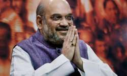 BJP President, Amit Shah