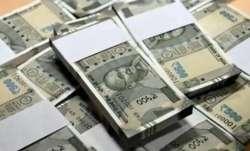 Representational image of black money