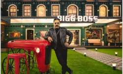 Bigg Boss Tamil 3: Ahead of grand premiere, Kamal Haasan