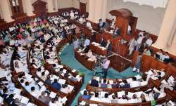 Pakistan's Sindh Assembly adopts resolution to end forced