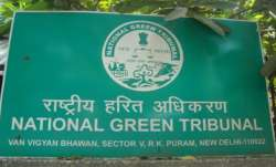 Rs 10 crore penalty on 3 Gurgaon builders: NGT refuses to