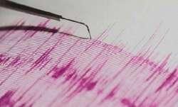 Moderate intensity quake hits Kinnaur in Himachal Pradesh