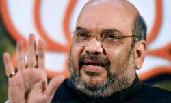 Repealing POTA was a mistake, says Amit Shah