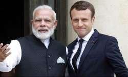 LIVE: PM Modi addresses Indian community in Paris
