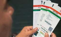 Can a fraudster withdraw money from your Aadhaar linked